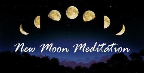 Sonic Dream New Moon Meditation - Holis Wellness Center ...