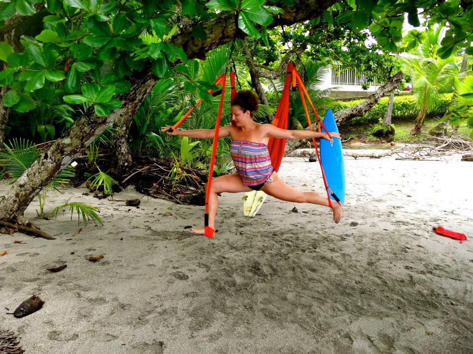 Meet Jackie Mirkopoulos our guest Therapist & Yoga ...
